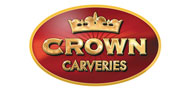 10% off Crown Carveries Digital Gift Cards Logo