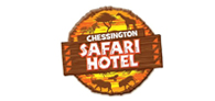 Save up to 25% at Chessington Safari Hotel Logo
