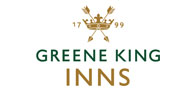 Save 10% off bookings at Greene King Inns Logo