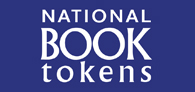 10% off National Book Tokens Digital Gift Cards Logo
